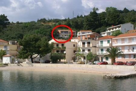 Ubytování Podgora (Makarska) - 2593