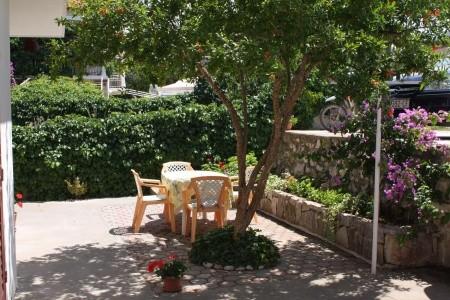 Ubytování Tisno (Murter) - 5091 - Chorvatsko - dovolená