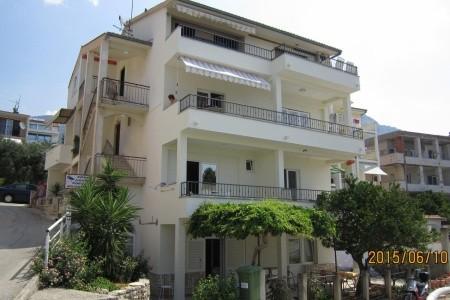 Ubytování Podgora (Makarska) - 4782 - Chorvatsko