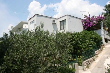 Ubytování Podgora (Makarska) - 6645