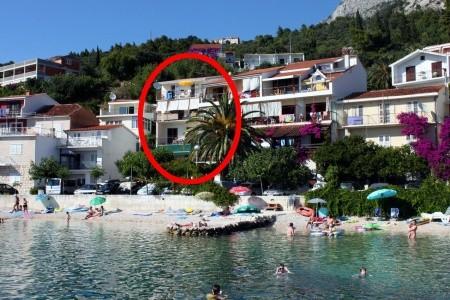 Ubytování Podgora (Makarska) - 6670