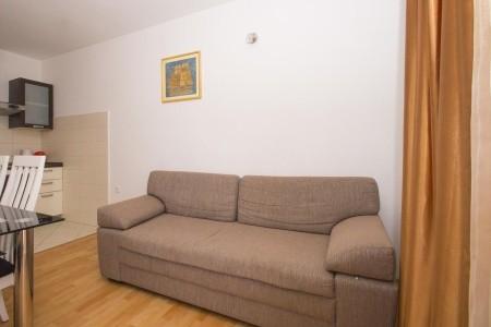 Ubytování Prižba (Korčula) - 10056 - Autem