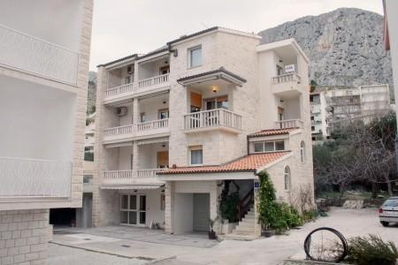 Ubytování Duće (Omiš) - 5973 - Chorvatsko
