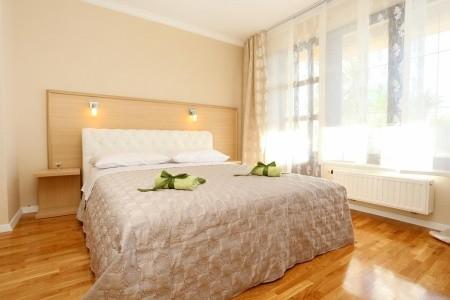 Ubytování Žrnovnica (Split) - 9493 - v květnu