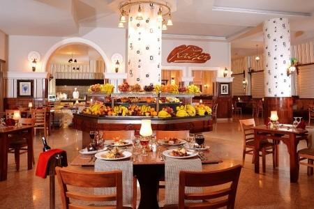 Egypt Hurghada Albatros Palace Resort 8 dňový pobyt All Inclusive Letecky Letisko: Bratislava august 2021 (13/08/21-20/08/21)
