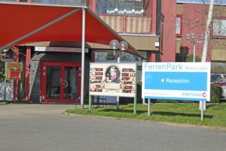 B715 - Porýní-Falc - Německo