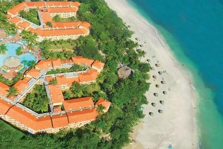 Vh Gran Ventana Beach Resort - Puerto Plata - Dominikánská republika