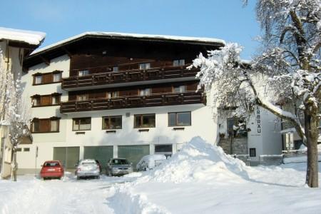 Hotel Penzion Unterbräu - Skiwelt Brixental - Rakousko