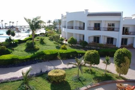 Grand Seas Hostmark Resort - v prosinci