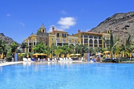 Cordial Mogán Playa - Dovolená Gran Canaria - Gran Canaria 2021/2022