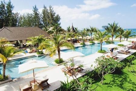 Layana Resort - Koh Lanta - Thajsko