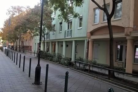 Apartmány Boulevard City - Maďarsko v říjnu - apartmány
