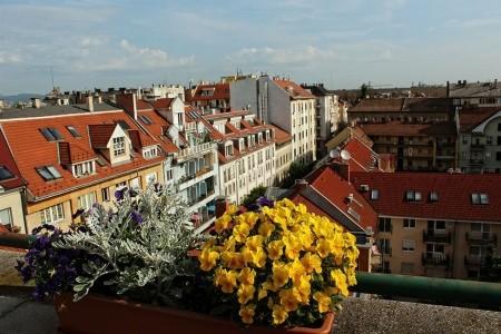 Boulevard City Gasthaus - Hotel