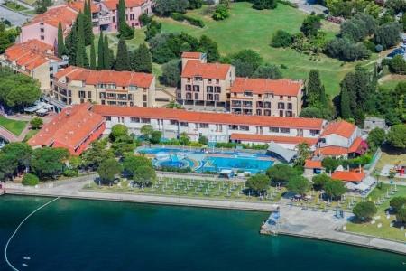 Villa Barka Apartmanok - Slevy