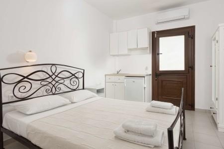 Studia Depis Place - Naxos v září - zájezdy - Řecko