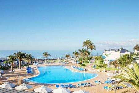 Playa Feliz Apartments - Kanárské ostrovy - apartmány