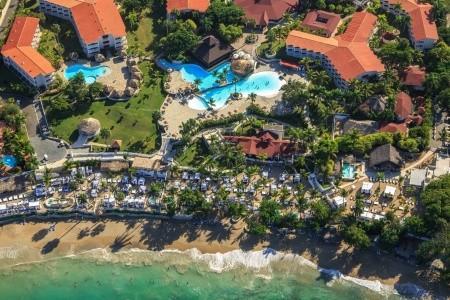 Tropical Beach - Puerto Plata - Last Minute - Dominikánská republika