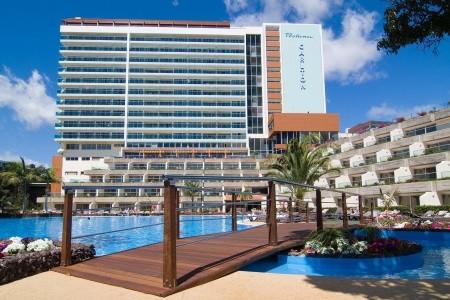 Pestana Carlton Madeira Premium Ocean Resort - Super Last Minute