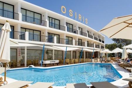 Osiris - Ibiza - Španělsko