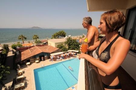 Malhun - Turecko - dovolená