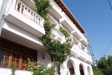 Aretousa - Skiathos - Řecko