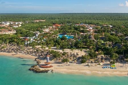 Bayahibe v lednu - Dominikánská republika - nejlepší recenze