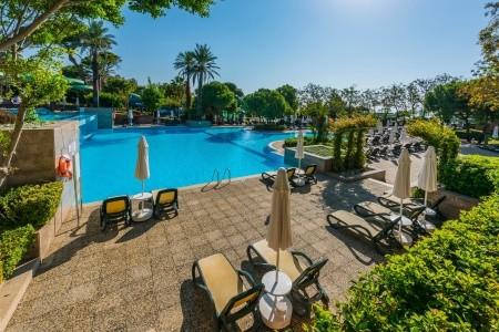 Turecko Belek Gloria Verde Resort 12 dňový pobyt Ultra All inclusive Letecky Letisko: Bratislava júl 2021 (24/07/21- 4/08/21)