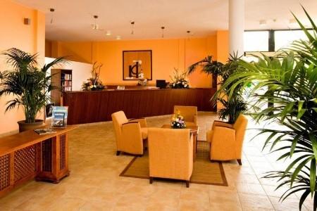La Caleta Apartamentos - La Palma - Kanárské ostrovy