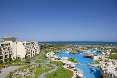 Steigenberger Al Dau Beach Resort - Egypt v dubnu