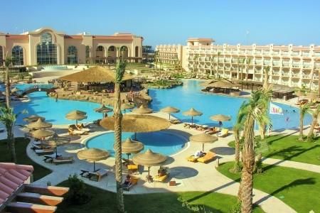 Otium Pyramisa Beach Resort Sahl Hasheesh All Inclusive