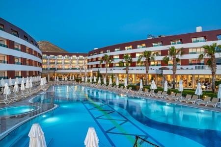 Grand Park Bodrum (Ex. Yelken Beach Resort)