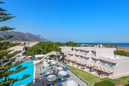 Asteras Resort - Letecky All Inclusive