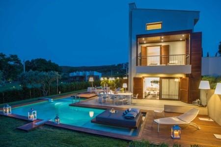 Avaton Luxury Villas Resort (Nea Roda) - Dovolená Chalkidiki 2021