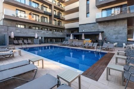 Hotel Rosamar Es Blau - Španělsko