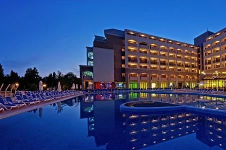 Bulharsko Nesebar Sol Nessebar Mare & Bay 12 dňový pobyt All Inclusive Letecky Letisko: Bratislava júl 2021 ( 3/07/21-14/07/21)
