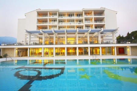 Princess Beach & Conference Resort - Polopenze