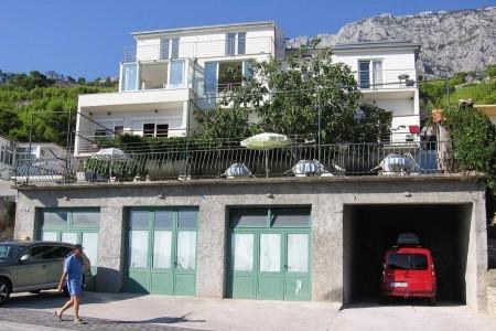 Ubytování Tučepi (Makarska) - 5263 - Tučepi Dovolená 2021/2022