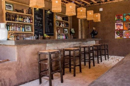 Zanzibar  Mwezi Boutique Resort (Jambiani) 10 dňový pobyt Raňajky Letecky Letisko: Viedeň september 2021 (25/09/21- 4/10/21)