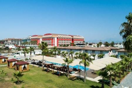 Crystal Boutique Beach Resort