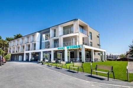 Resort Wydma - Super Last Minute