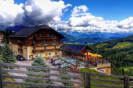 Alpengasthof Bacher - Last Minute Lungau / St. Michael