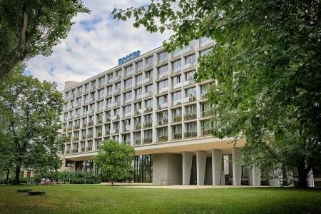 Ensana Health Spa Hotel Palace