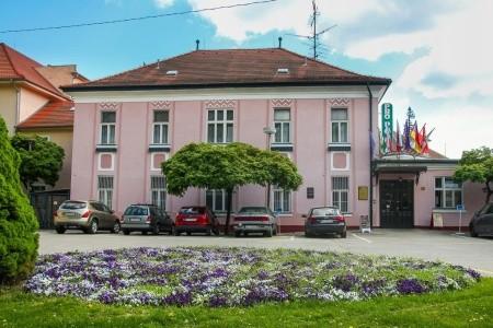 Ensana Pro Patria Health Spa - Západní Slovensko - Slovensko