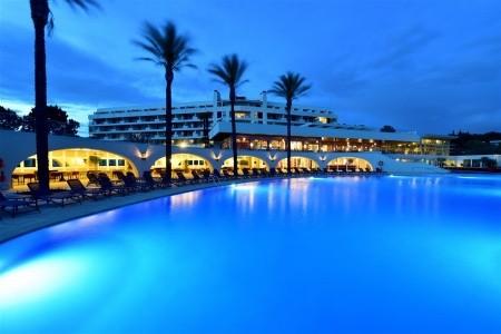 Pestana Alvor Praia - Dovolená Algarve 2021 - Algarve 2021