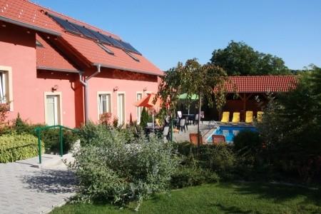 Apartmán Magnólia - Dovolená Jižní Slovensko - Jižní Slovensko 2021