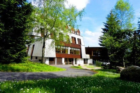 25615675 - Jižní Morava na 7 dní za 4200 Kč - letní dovolená v České republice