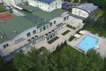 Parkhotel Plzeň - Plzeň