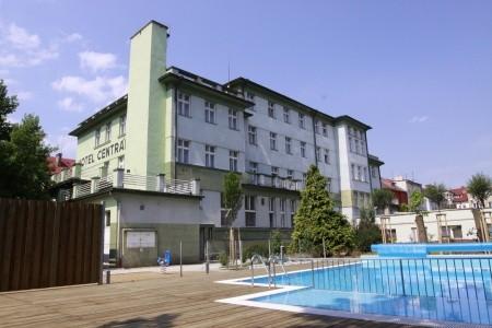 25626214 - Jižní Morava na 7 dní s polopenzí za 8484 Kč - letní dovolená v České republice