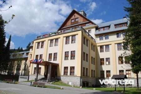 Vz Bedřichov - Ubytování Krkonoše 2021/2022