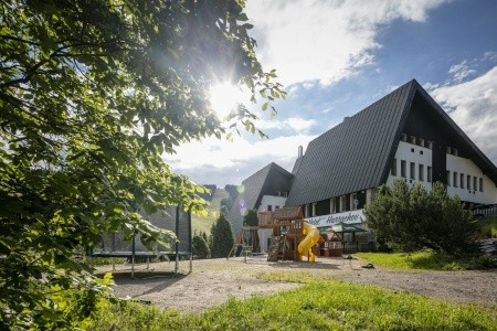 Pytloun Wellness Hotel Harrachov - Ubytování Krkonoše 2021/2022